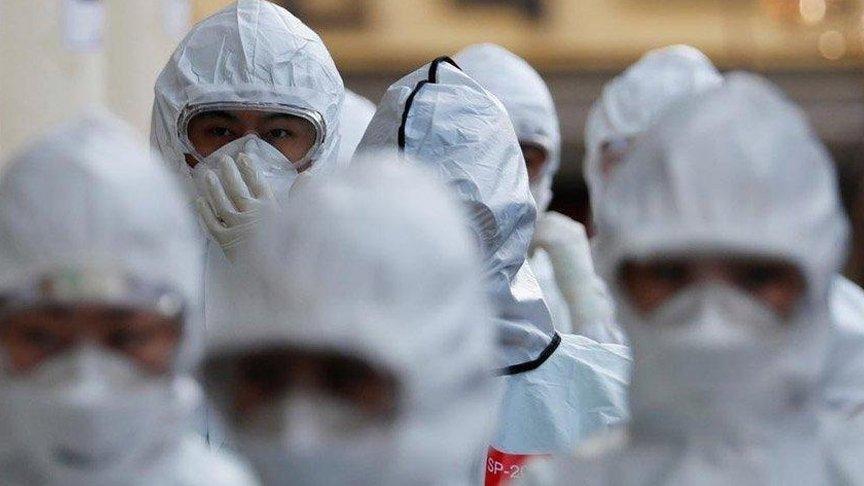 Corona virüsü testi nasıl yapılır? Sağlık Bakanlığı online corona virüsü testi yayınlandı.