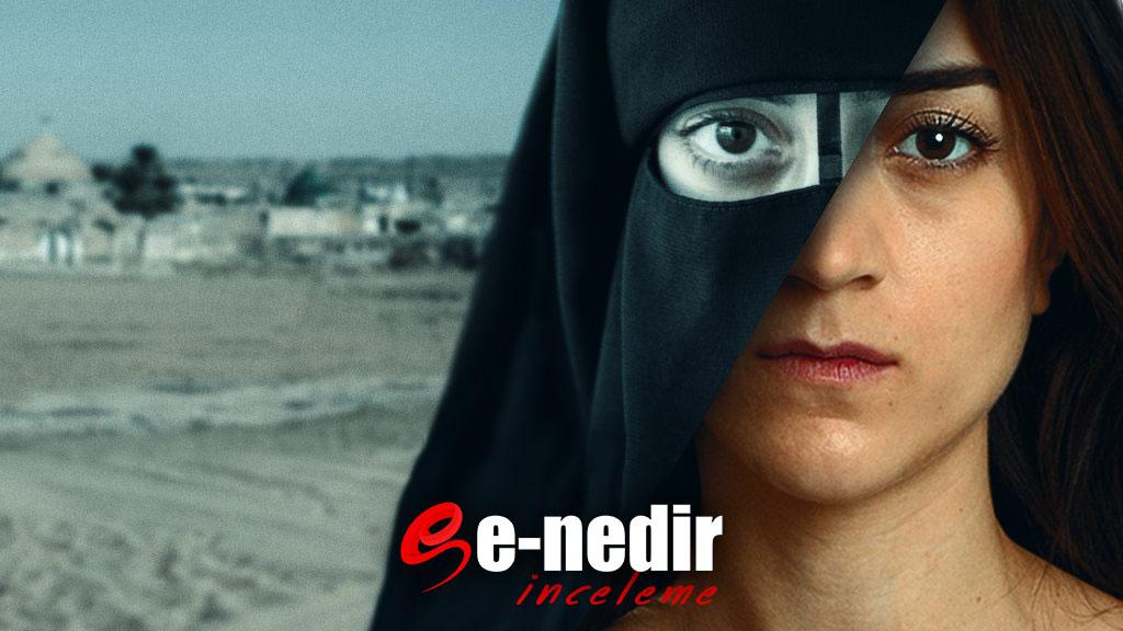 Netflix 'ten IŞİD Dizisi KALIFAT / Hilafet İnceleme (Özel Bilgi)