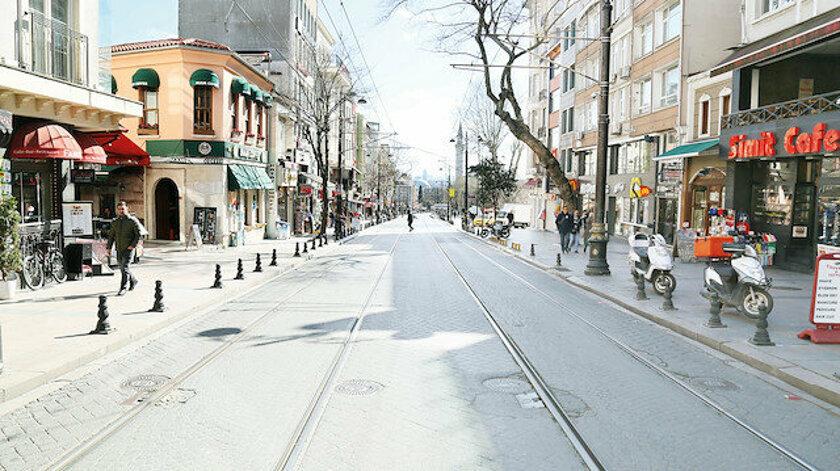 Türkiye'de Sokağa Çıkma Yasağı Nedir? Tüm Detaylar