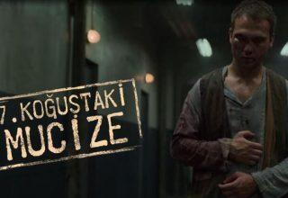 Türkiye'nin Oscar Adayı 7.Koğuştaki Mucize Filmi