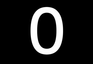 Sıfır (0) Bir Doğal Sayı mıdır?